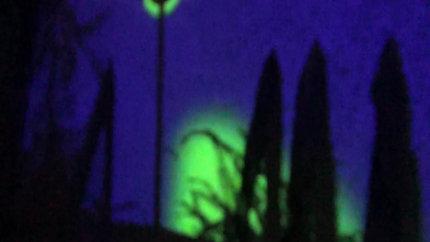 Abducción en el Palenque - Videodocumentación