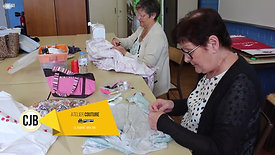 Atelier Couture SNCF