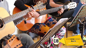 Atelier Guitare Confirmé