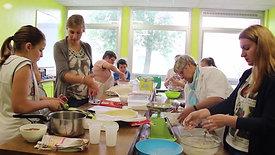 Atelier Cuisine Parental