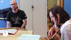 Atelier Guitare Intermediaire