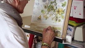 Atelier Peinture Évasion