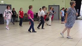 Atelier Danse en Ligne / de Salon