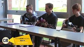 Atelier Guitare Débutant
