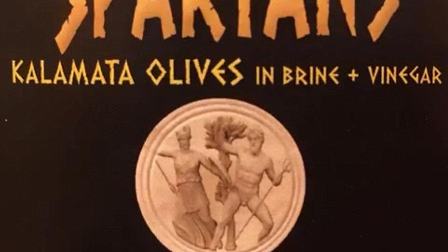 Spartans-Cnossos