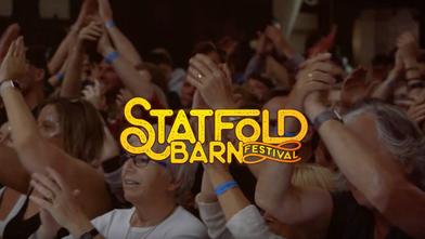 Statfold Barn Festival 2019 Recap