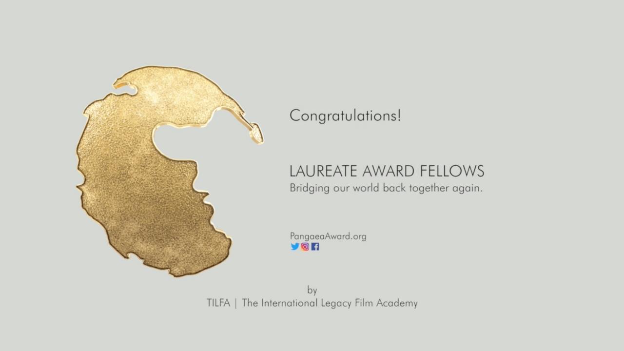 Laureate Award Fellow