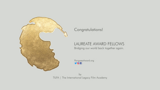 Laureate Award Fellow