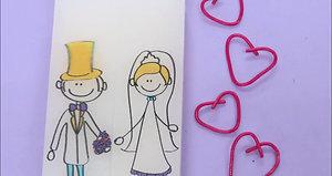 מזכרת לחתונה