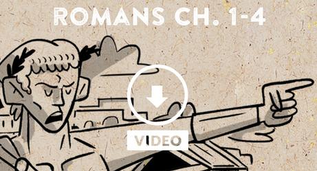Romans Part I