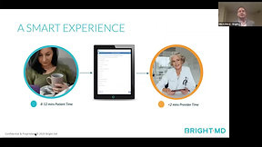 BrightMD: Asynchronous Virtual Care Technology Provider