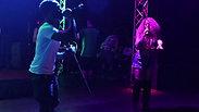 Nat Keza Performs Live at Epic Lounge