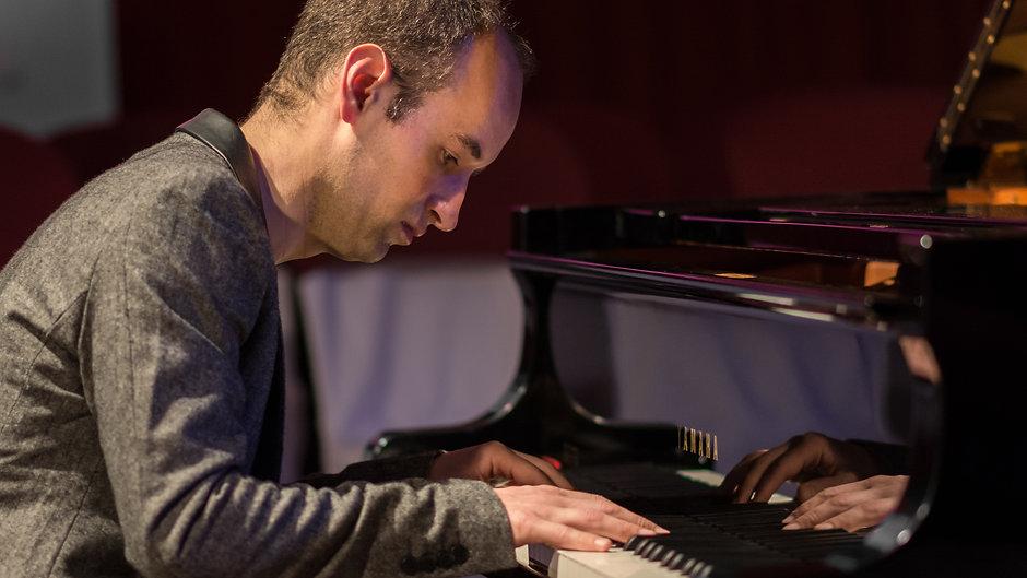 Jordi Castellà - Pianista