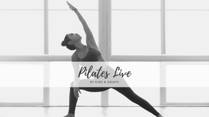 Pilates Live 7
