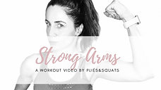 Strong Arms