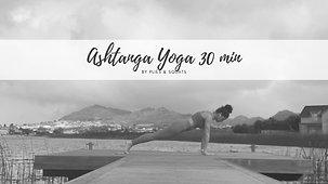 Ashtanga Beginner 30 min
