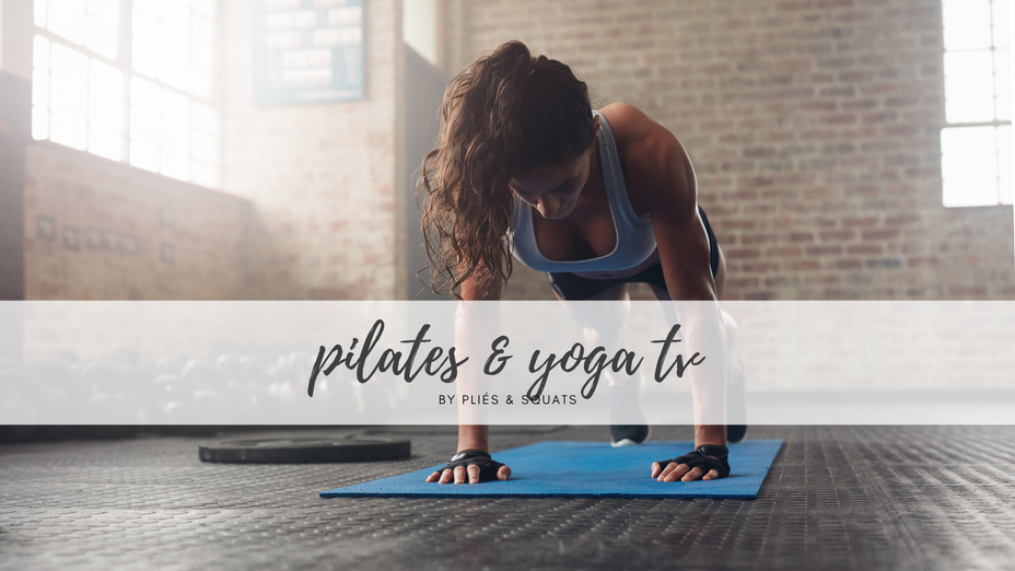 Pilates & Yoga TV