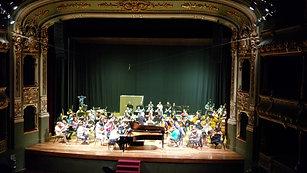TN 4 National Symphony