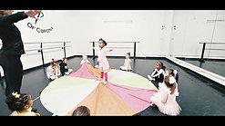 Inspire Dance Complex Ballet
