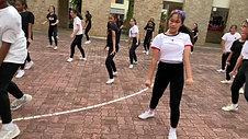 Modern Dance - Respect