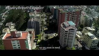 #EVERYBREATHECUADOR