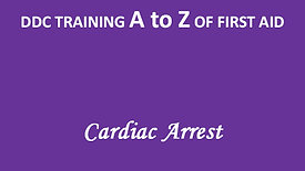 Out of Hospital Cardiac Arrest Guidance during COVID-19 (Coronavirus) Pandemic