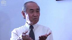 HIROAKI entrevistado pelo MLG