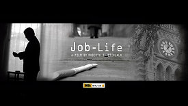 """""""Job Life"""" The first short film of Roberto I. Ercolalo (Argentine 2018)"""