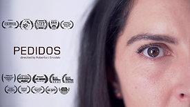 """Pedidos"" (Orders) Short Film by Roberto I. Ercolalo (Spain 2021)"