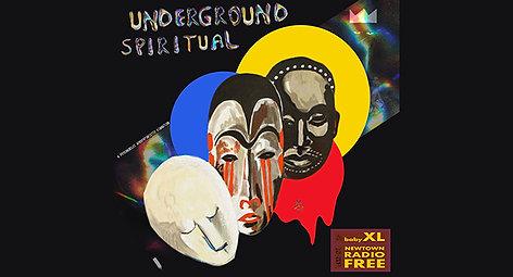 Underground Spiritual
