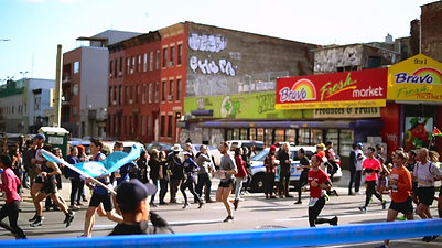 NYC Marathon '19
