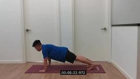 Full Body Workout 003