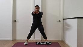 Full Body Workout 002
