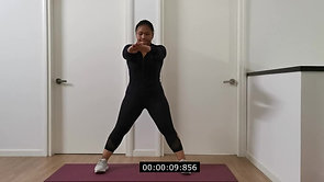 Full Body Workout 002