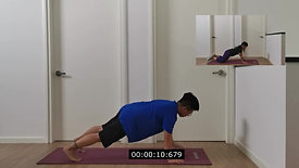 Full Body Workout 004