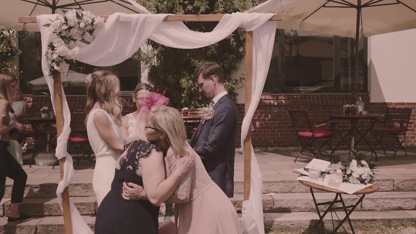 Kerry & Cristian Weddingfilm
