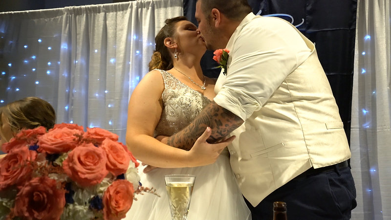 Kali and Ryan Wedding Video