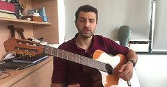Intro to Flamenco Guitar