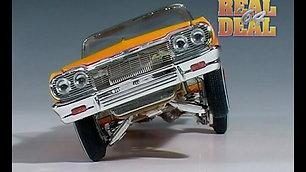 Real deal 64 Impala