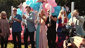 Gretchen Rossi's Gender Reveal Party