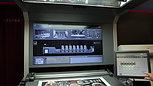 "55"" Wide Press Display"