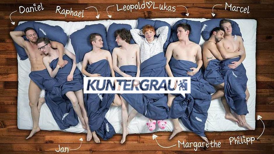 GWS - Kuntergrau