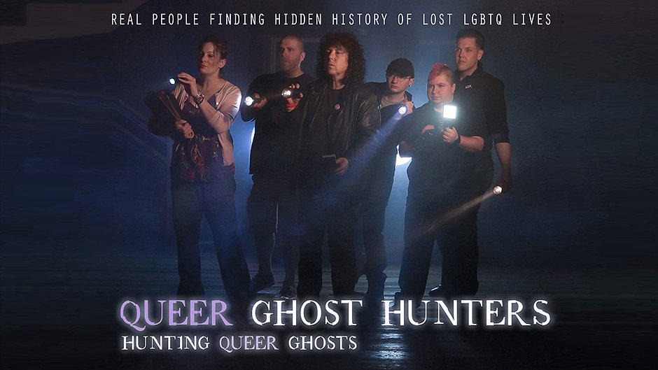 Queer Ghost Hunters | season 1