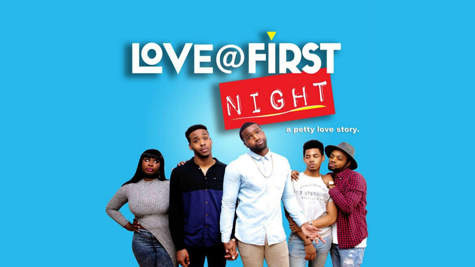 Love@FirstNight - gay webseries
