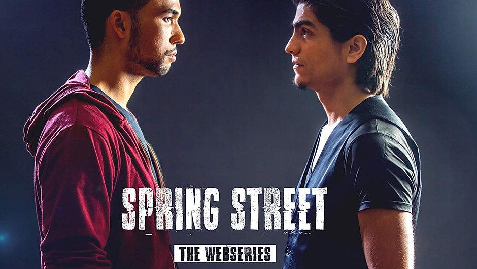 GWS - Spring Street
