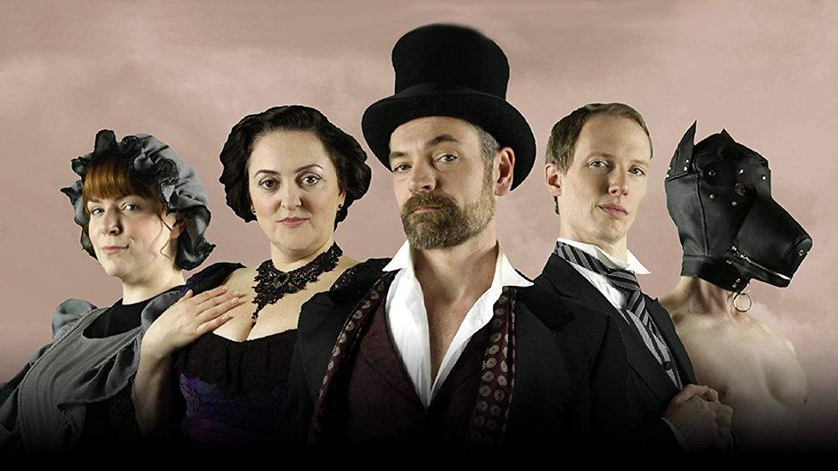 A Gay Victorian Affair | season 1