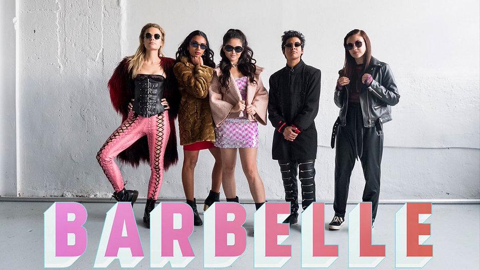 Barbelle | season 1