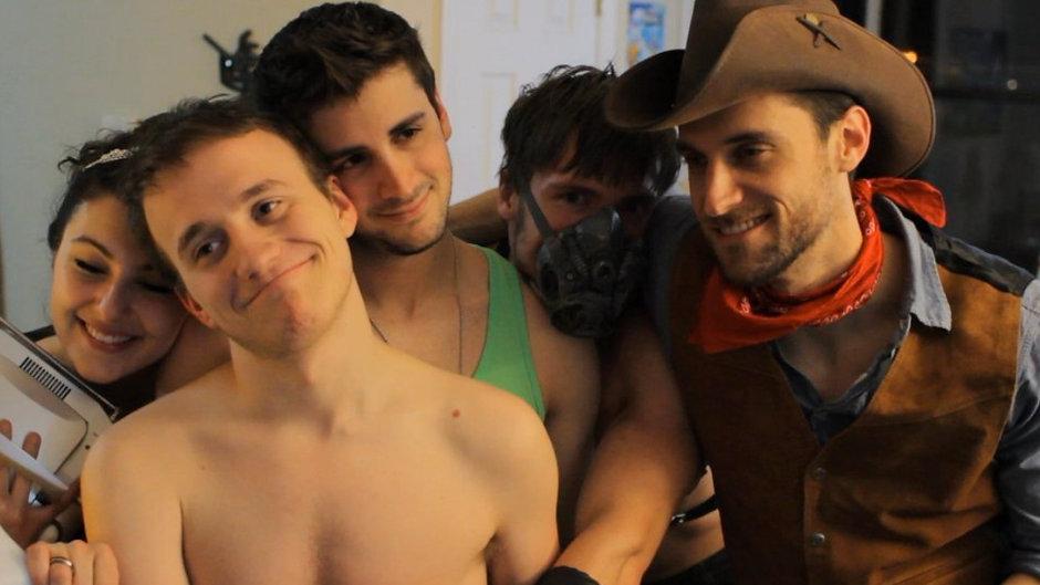 My Gay Roommate | season 2