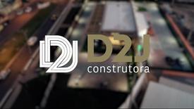 D2J | Teaser Stand