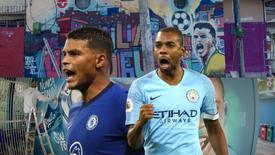 WARNER | FINAL UEFA CHAMPIONS LEAGUE